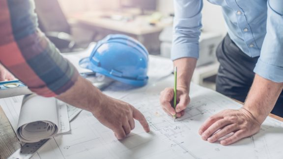 Engineering and Construction Customers