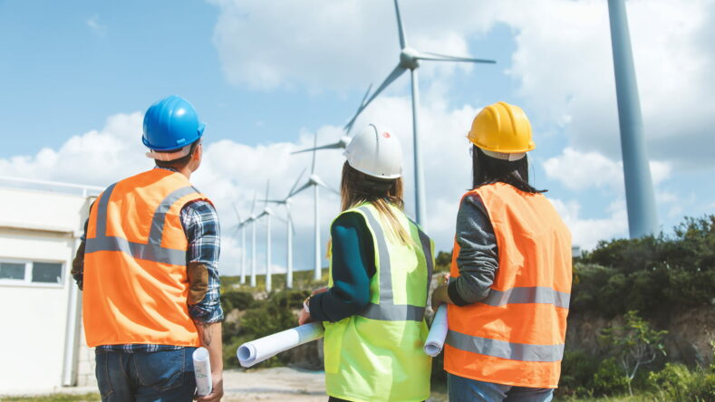 PPM Challenges in the Energy Industry